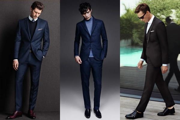 vest và quần tay thượng thừa