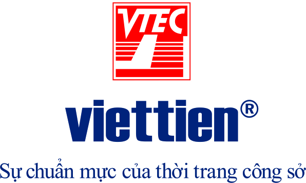 logo của việt tiến
