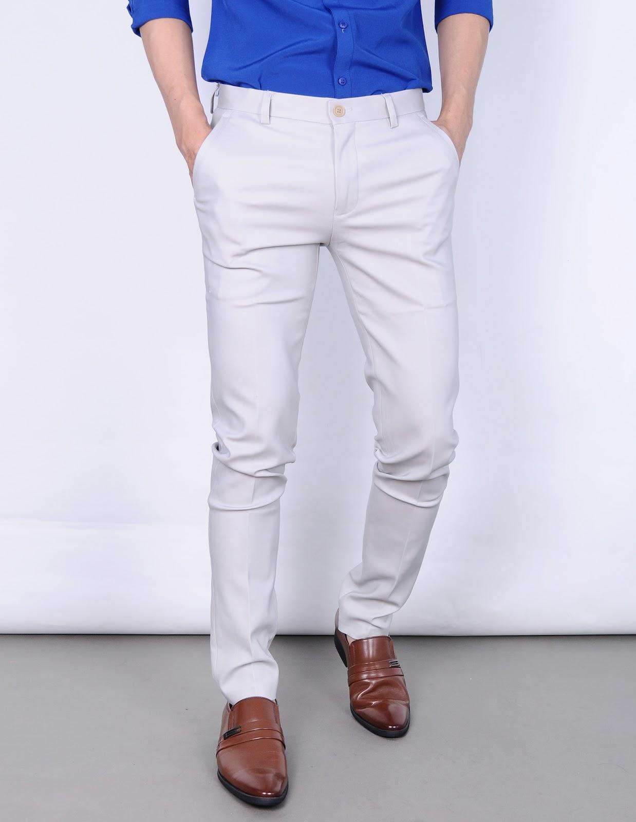 quần tay bó